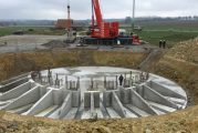 ANKER Foundations launches new precast technology for wind turbines