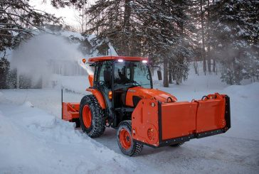 Nokian extends all-season capabilities of compact tractors with six new tyre sizes