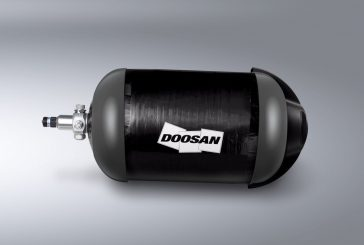 Doosan Mobility Innovation receives DoT Approval for Hydrogen Tank for drones