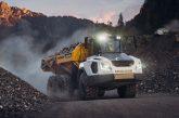 Liebherr premieres a new generation of articulated dump trucks