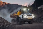 Liebherr premieres a new generation of articulated dump trucks
