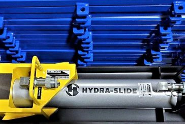Hydra-Slide rebrand to focus on growth