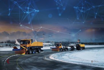 Aebi Schmidt pushes ahead with autonomous solutions for airports