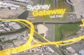 John Holland and Seymour Whyte to deliver Sydney's new Gateway Motorway