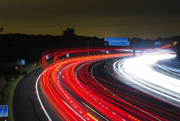 Highways England announces M6 Motorway roadworks set to finish six months early