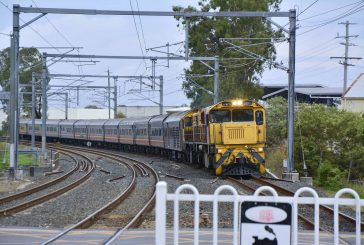 Atkins secures 9 year procurement contract for PTA Metronet Rolling Stock in Australia