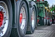 Will heavier trucks require a stronger road network?