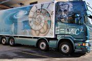 Cummins and Navistar collaborate on heavy-duty truck Hydrogen fuel Cells