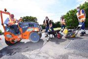 Pothole purge hailed a Tarmac triumph in Middlesbrough