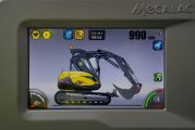 Mecalac MCR crawler skid excavators get new transmissions