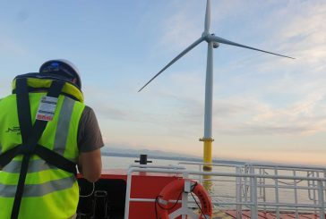 Nearthlab enters the Offshore Wind Turbine Inspection Market in Taiwan