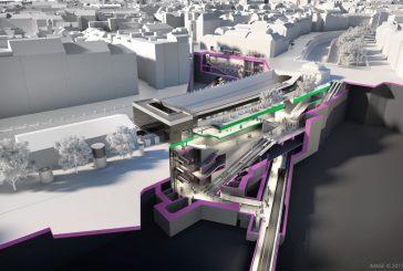 Work begins on metro expansion in Vienna
