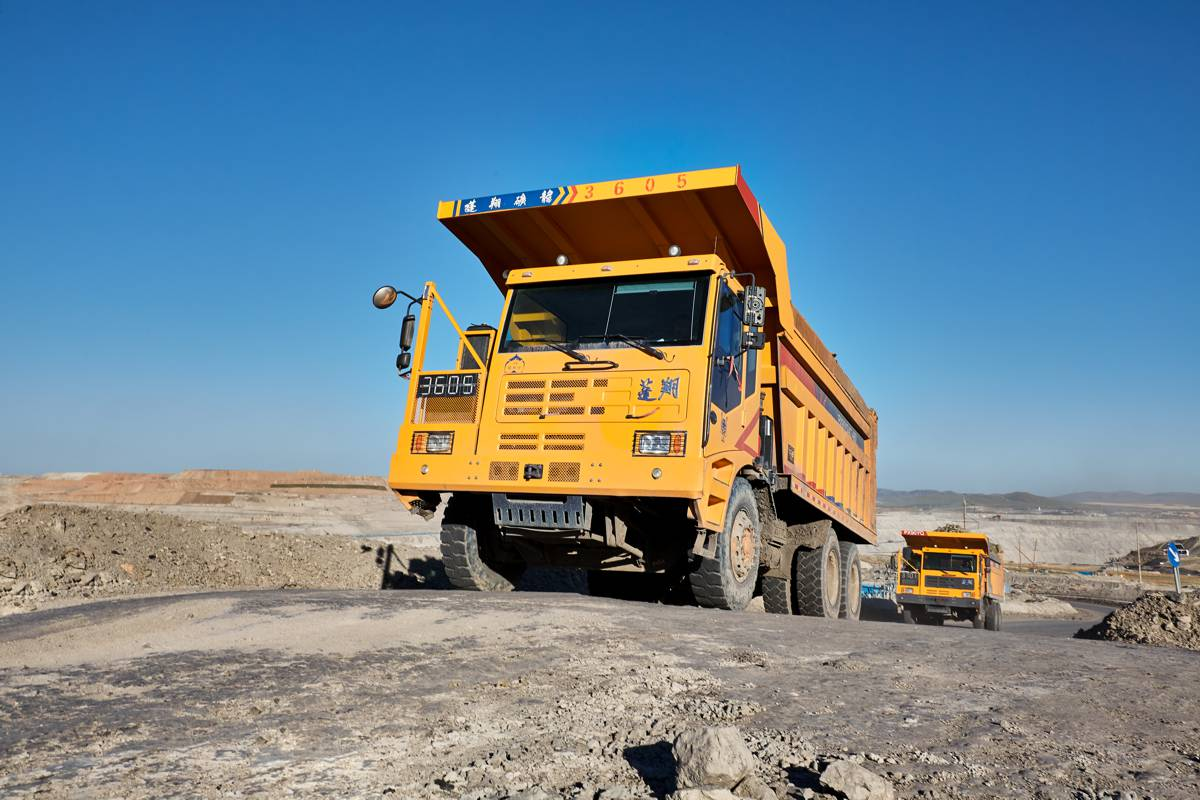 """After working with Allison for nearly a decade, we have concluded that Allison Automatics are the best transmissions we have ever installed, without any doubt,"" said Liu Bing, Head of Mining Truck R&D Division of Shandong Pengxiang Auto."