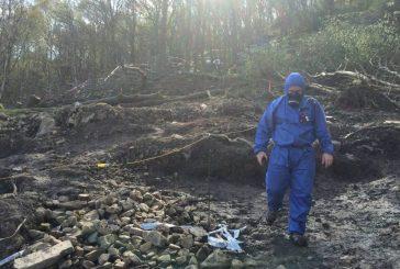 Contamination Testing - An Investigation of Asbestos