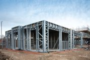 Light Gauge Steel Homes speeding up Sunderland affordable housing scheme
