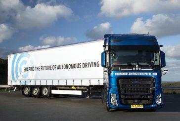 Velodyne Lidar and Ford Otosan announce Autonomous Driving collaboration
