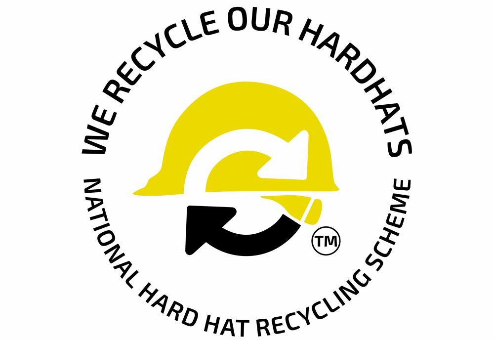 National Hardhat Recycling Scheme celebrates third year