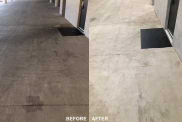 Cortec expands MCI cleaners for greener concrete cleaning