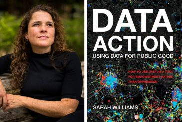 MIT Professor issues a call for ethical thinking about data