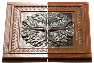 MIT 3D printer adds gloss to surface details