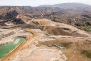 Wyoming Uranium Mine Reclamation Project relies on unique K-Tec Scrapers