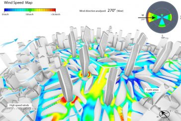 SimScale building simulation cloud platform now used by global Architecture firms