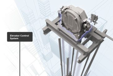 Mitsubishi Electric reimagines connectivity for Elevator Systems