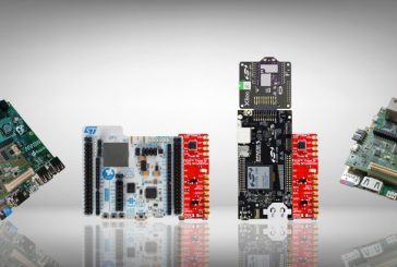 Build secure IoT Connected Devices with Arrow Electronics Security Starter Kits