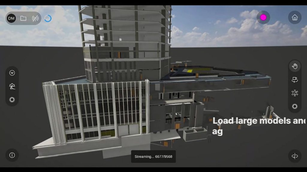 Unity Reflect now supports Autodesk BIM 360 for seamless AR / VR