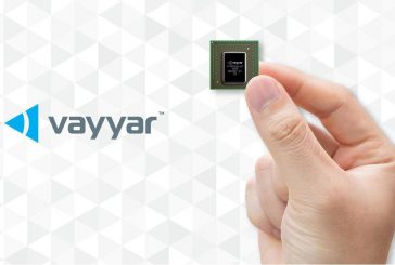 Vayyar 4D imaging radar sensor set to revolutionise automotive safety