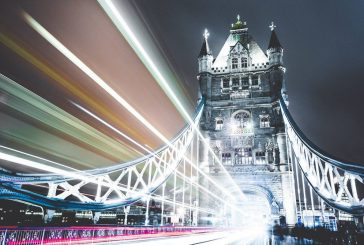 Geotab explores the key Fleet Industry trends for the UK in 2021