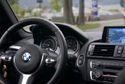 BMW and AWS team up to accelerate data-driven innovation in the automotive sector
