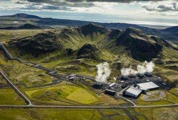 NIB invests in Geothermal power production and distribution in Iceland