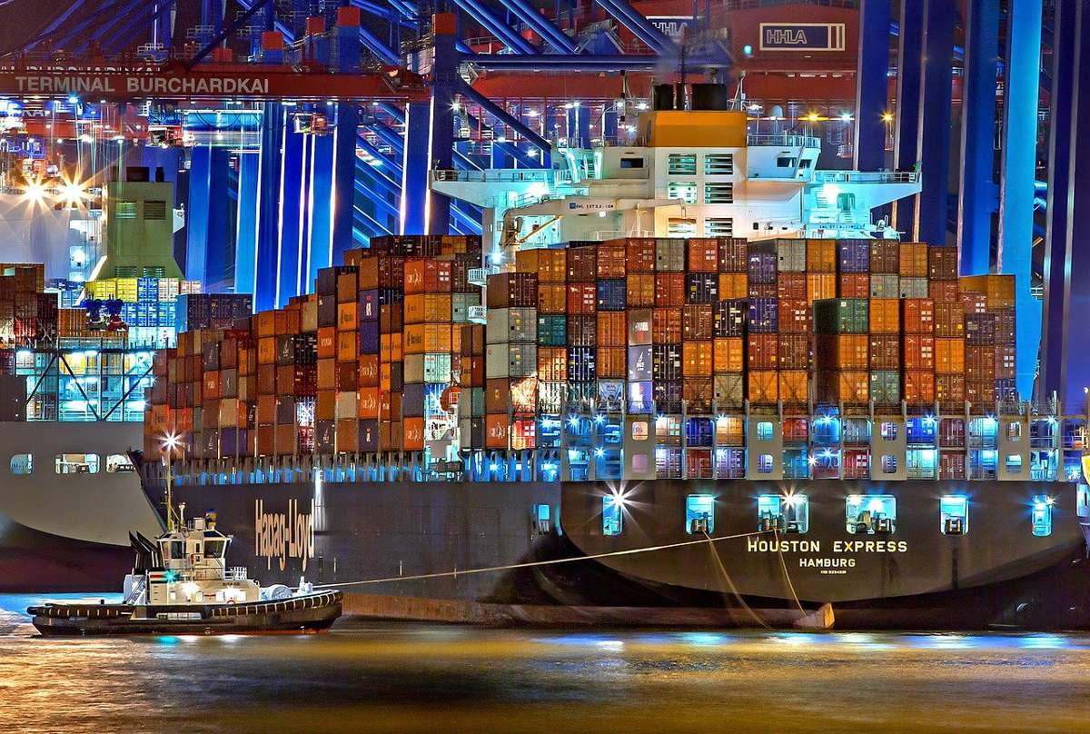 Real-Time Data Matters in the Maritime Industry