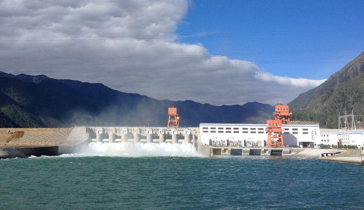 AfDB funds $120m Malagarasi Hydropower Project in Tanzania