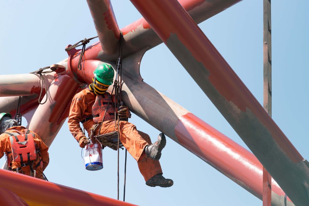 Tackle high-moisture conditions with Cortec Micro-Corrosion Inhibiting Coatings