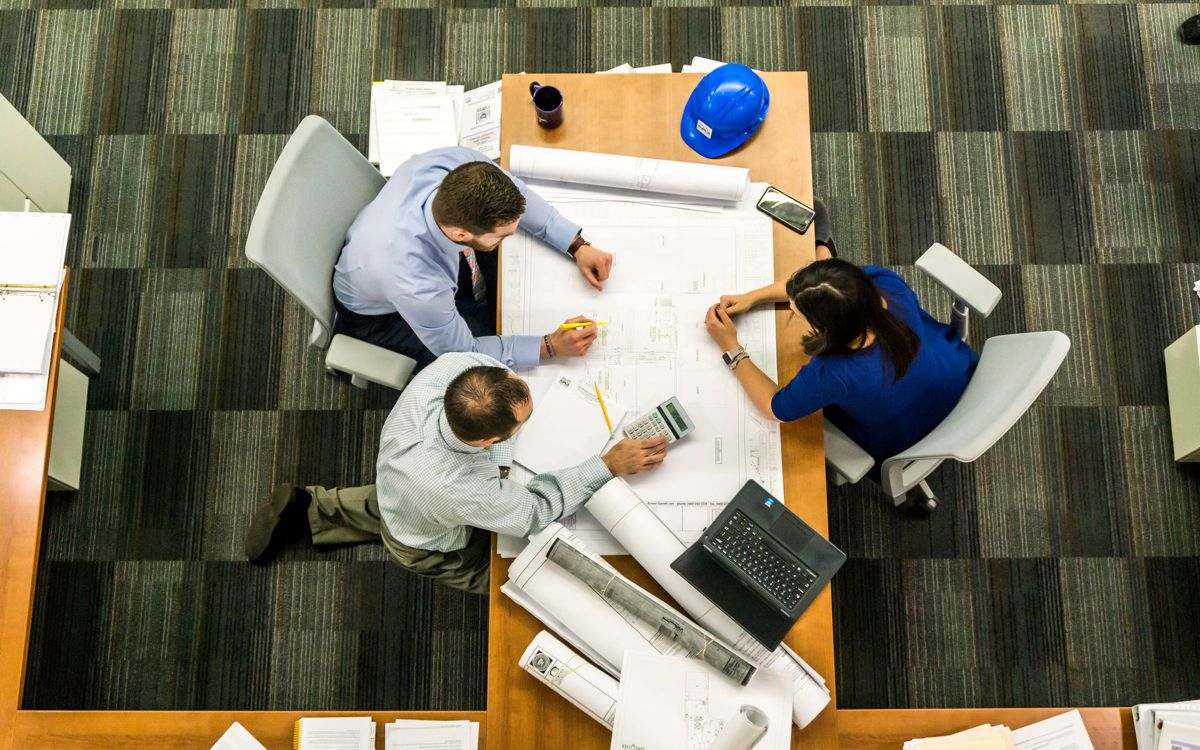 How procurement ties into construction health and safety