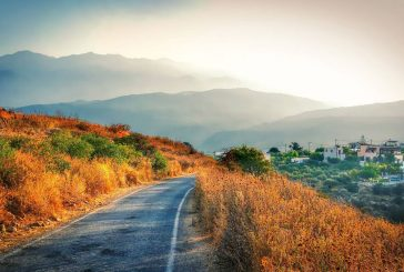 EIB backs €470 million road safety scheme in Greece