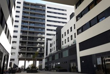 Sacyr's H2O Housing Development in Barcelona awarded BREEAM Certification