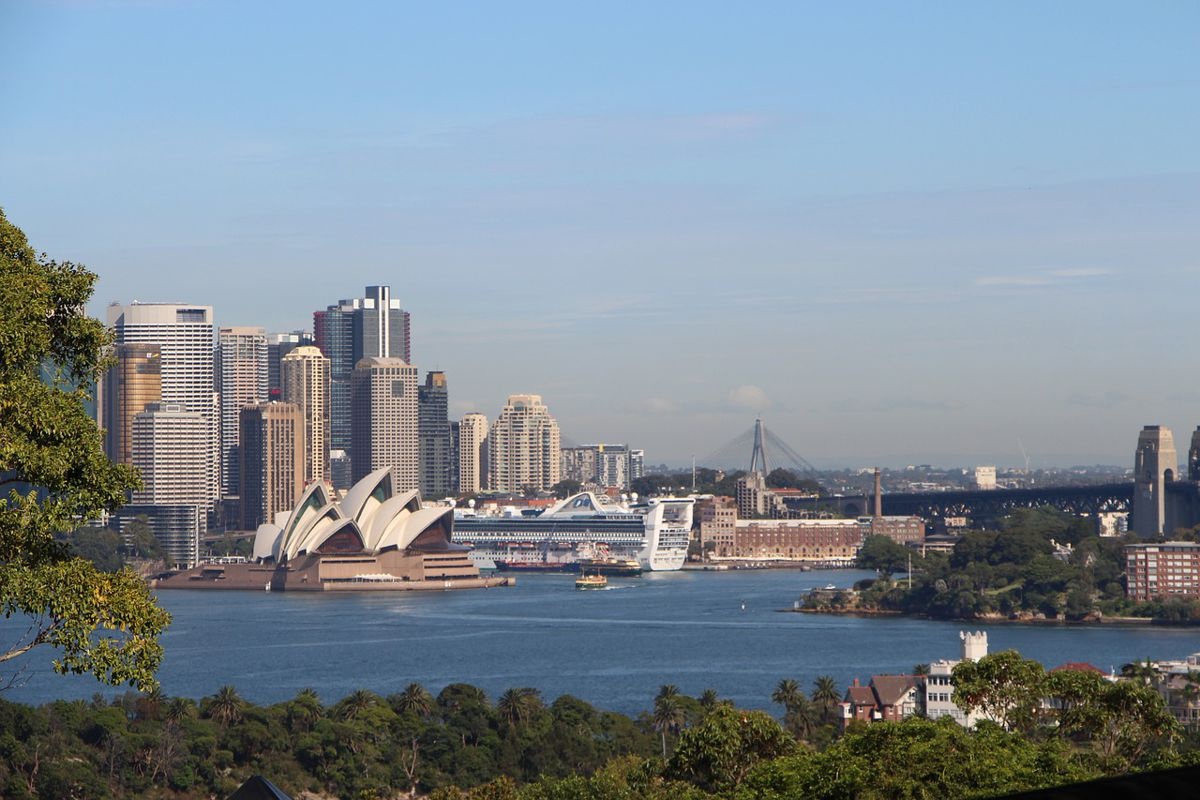 AECOM awarded the design for Sydney Gateway Road Project in Australia