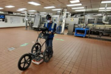 ExceeD GPR and Locating in California uses new GPR Technology for Underground Utilities