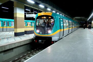 EIB supports €1.128 billion urban transport in Egypt