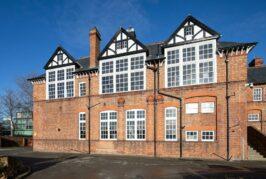129 year old Teesside University building set for historic refurbishment