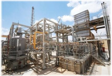 Sacyr wins engineering contract for Dahshour Gas Compression Station in Egypt
