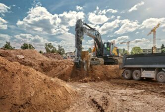 VolvoCE consolidates 35 tonne excavator segment with launch of EC350E