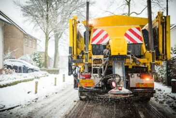 The snow, ice and road gritting myths