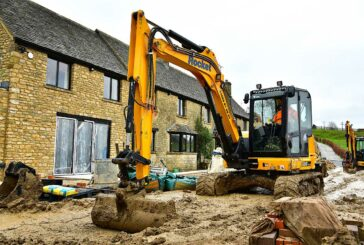 Rocket Rentals invests £1.8m for new fleet of 46 new JCB machines