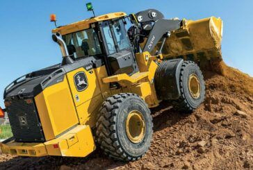 John Deere introduces Performance Tiering Strategy starting with Utility Loaders