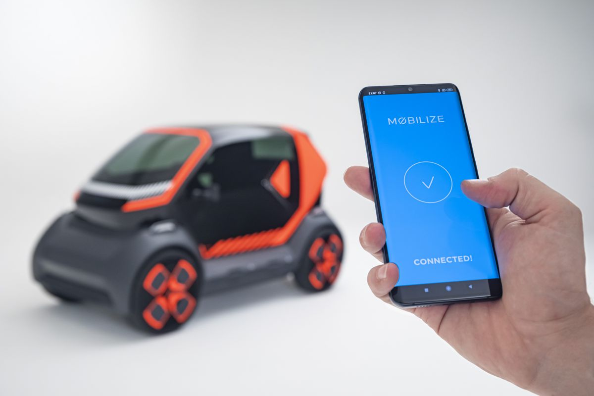Groupe Renault launches Møbilize brand dedicated to mobility and energy services