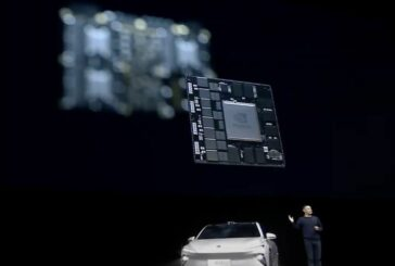 NIO and NVIDIA partner to develop new generation of automated electric vehicles